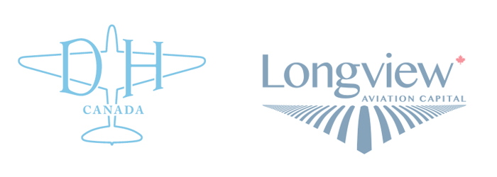 news: Longview Aviation Capital Corp. Announces Temporary Suspension of Production of Dash 8-400 and Series 400 Twin Otter Aircraft