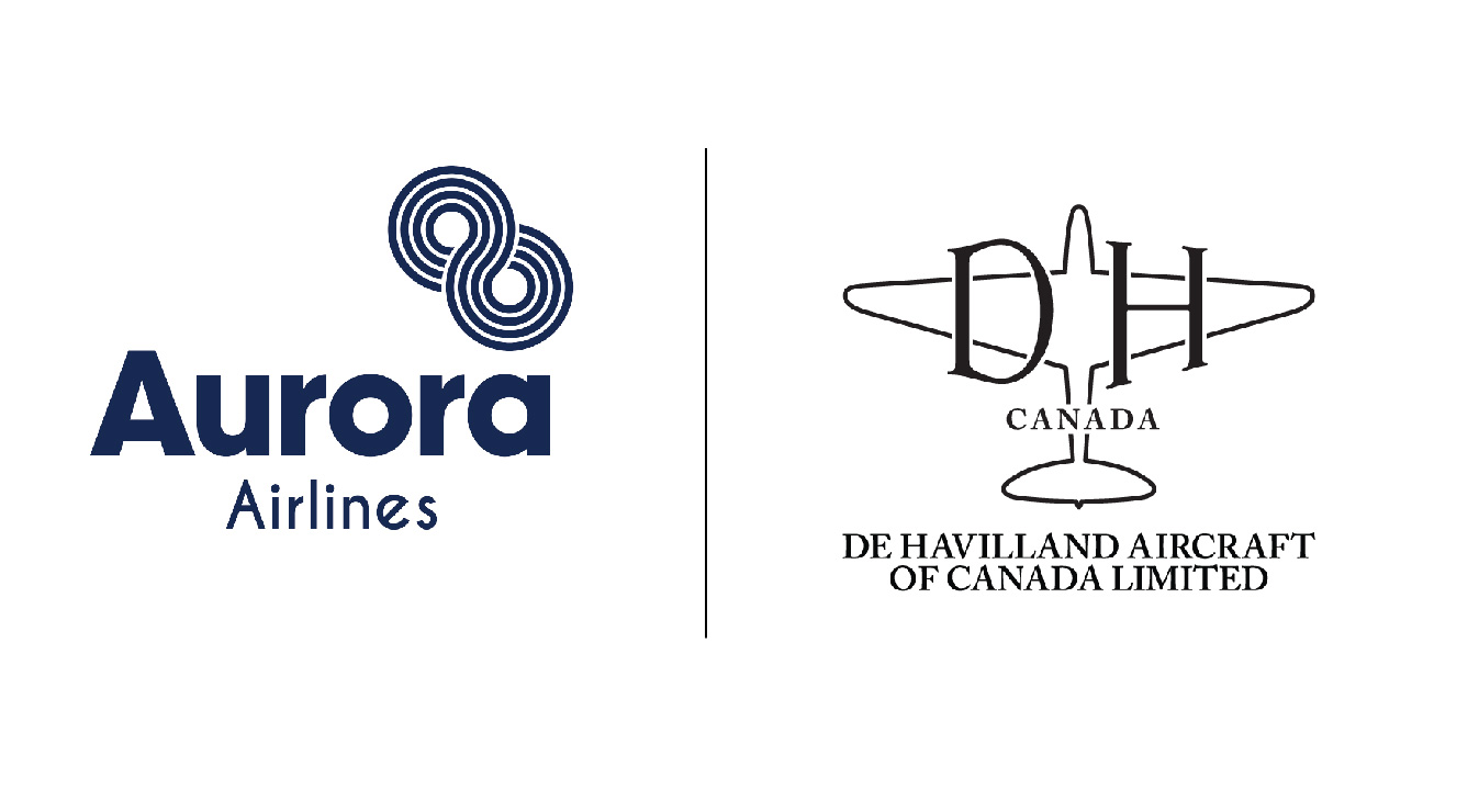 news: Aurora Signs Letter of Intent to Acquire Five Dash 8-400 Aircraft from De Havilland Canada