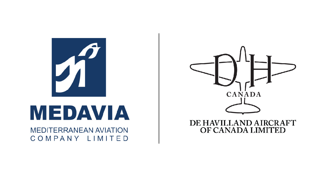 news: Medavia Joins De Havilland Canada's Network of Authorized Service Facilities Supporting Dash 8 Series Aircraft
