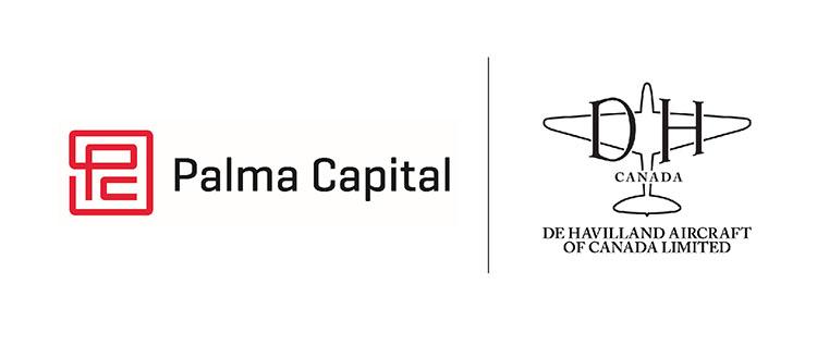 news: Palma Capital Limited, Export Development Canada and De Havilland Canada Sign Memorandum of Understanding Regarding Dash 8-400 Aircraft Transactions